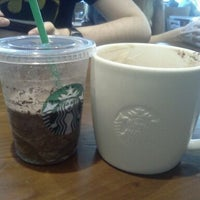 Photo taken at Starbucks by Joachim T. on 8/10/2012