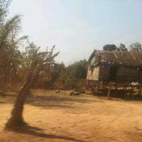 Photo taken at Moung Noong by Karl N. on 3/3/2012