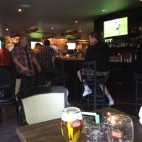 Photo taken at Townhall Public House Langley by Pavel B. on 6/16/2012