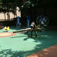 Photo taken at Dragon Park by Ben L. on 5/20/2012