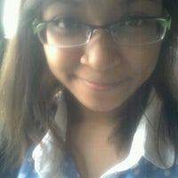 Photo taken at sh cogent bus by Sharmiee E. on 8/23/2012