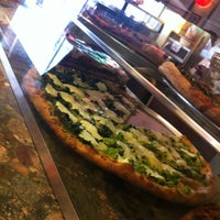 Photo taken at Patzeria Perfect Pizza by Romy S. on 4/26/2012