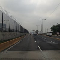 Photo taken at Circuito Interior Bicentenario by Octavio R. on 7/25/2012