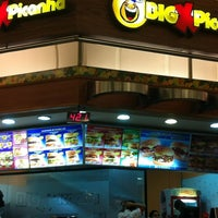 Photo taken at Big X Picanha by Brunno F. on 8/26/2012
