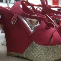 Photo taken at T.J. Maxx by Agi A. on 4/14/2012