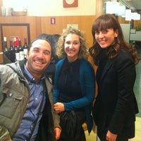 Photo taken at Hotel Yoldi by RuralSuite on 2/16/2012