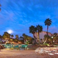 Photo taken at Tahiti Village Resort by CAESAR D. on 2/17/2012