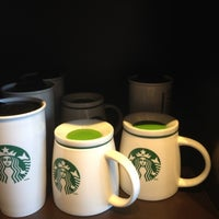 Photo taken at Starbucks by Chad W. on 6/10/2012