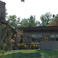 Photo taken at Lookout Mtn / Chattanooga West KOA Holiday by Jodi K. on 6/15/2012