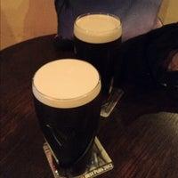 Photo taken at IRISH PUB Tap Borrow by mutsuhiro o. on 4/12/2012