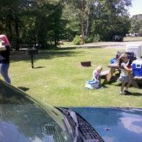 Photo taken at Copake KOA by Walter.  J P. on 6/15/2012