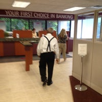 Photo taken at Garden Savings Federal Credit Union by Rob P. on 6/18/2012