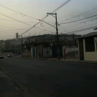 Photo taken at Inácio Monteiro by Marina M. on 9/12/2012