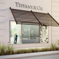 Photo taken at Tiffany & Co. by Brünno C. on 3/20/2012