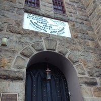 Photo taken at The Old Jail by Harry J. on 5/19/2012