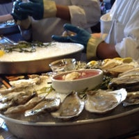 Photo taken at Aquagrill by Maria F. on 9/9/2012