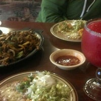 Photo taken at El Tapatio by jereme m. on 3/19/2012