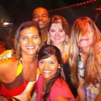 Photo taken at Buraco do Tatu by Carolina L. on 4/7/2012