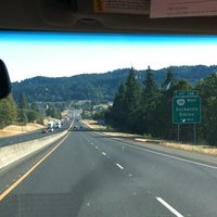 Photo taken at I-5 by Stewy ®. 🕟-10 on 9/4/2012
