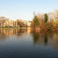 Das Foto wurde bei Central Park - North End von Yukiko H. am 3/22/2012 aufgenommen