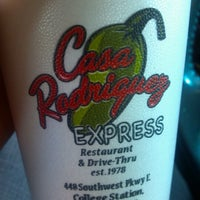 Photo taken at Casa Rodriguez Express by Joaquin S. on 9/11/2012