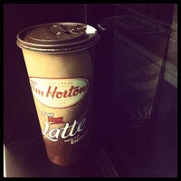 Photo taken at Tim Hortons by Hery H. on 2/10/2012