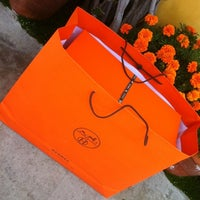 Photo taken at Hermès by nui on 6/9/2012