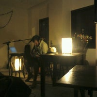 Photo taken at Restaurante Manauê by Halline S. on 9/10/2012