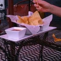 Photo taken at Yucatan Taco Stand by Matt B. on 3/17/2012