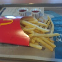Photo taken at McDonald's by Breanna W. on 7/14/2012
