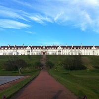 Photo taken at Trump Turnberry by Sandra K. on 5/22/2012