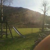 Photo taken at Colma di Sormano by AlessHDP M. on 4/9/2012