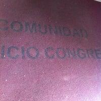 Photo taken at Edificio Congreso by Alejandro R. on 5/22/2012