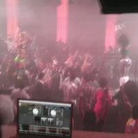 Photo taken at V Nightclub by Raul G. on 3/17/2012