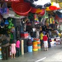 Photo taken at Alor Gajah by Farhanah I. on 7/28/2012