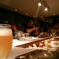 Photo taken at Café Del Bar by Jason M. on 9/6/2012