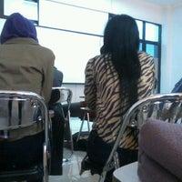 Photo taken at IKIP PGRI Semarang by Satriianugraha A. on 9/13/2012