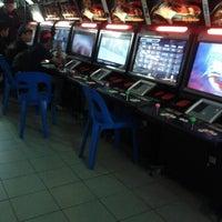 Photo taken at SEGA Empress Centre (Port Group Tawau Gamer Comunity) by Irmawan H. on 6/29/2012