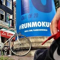 Photo taken at runmokum #10 by Jori F. on 7/21/2012