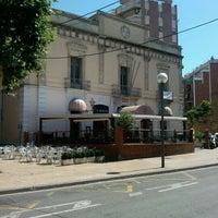 6/24/2012 tarihinde Simon H.ziyaretçi tarafından Casino del Centre'de çekilen fotoğraf