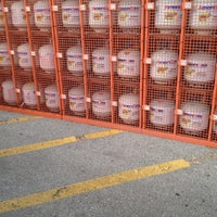 Photo taken at The Home Depot by Jordan W. on 6/18/2012