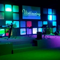 Photo taken at Wellspring Church by Kodi S. on 7/12/2012