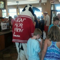 Photo taken at Chick-fil-A by Doug E. on 7/7/2012