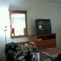 Photo taken at Days Inn Winston Salem North by Jillian C. on 8/6/2012