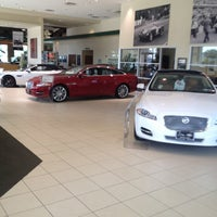 Elegant ... Photo Taken At Jaguar Houston North By Anthony S. On 9/4/2012 ...