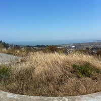 Photo taken at John McLaren Park Lookout Point by Mandy on 7/4/2012