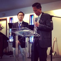 Photo taken at Tri-Valley Chinese Bible Church by Joseph T. on 9/9/2012