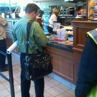 Photo taken at Dunkin' Donuts by Pablo D. on 5/17/2012