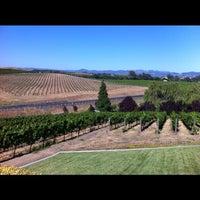 Photo taken at Sonoma Valley by Joe B. on 7/29/2012