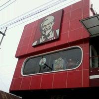 Photo taken at KFC by John K. on 6/21/2012